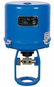 3810LSA直行程电动执行器 普通型
