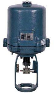 3810LXA直行程隔爆型电动执行器