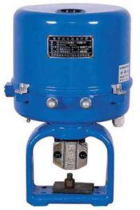 3810RSC角行程电动执行器 普通型