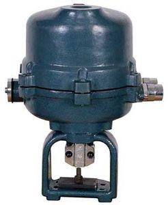3810RXC角行程防爆型電動執行器